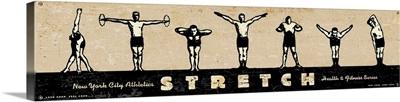 Stretch, Health