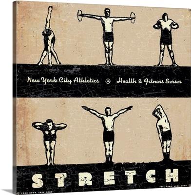 Stretch II