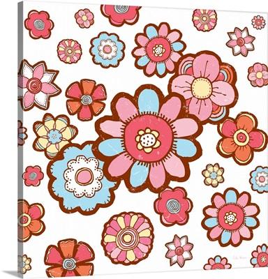 Teen Collection - Flower Hill
