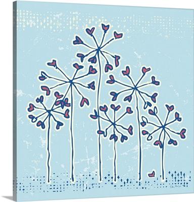 Teen Collection - Sweetheart Garden