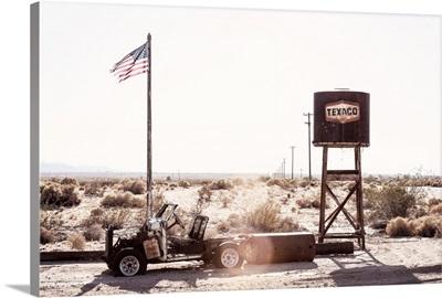 American West - Arizona Desert