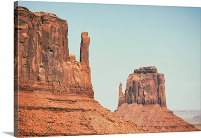 American West - Monument Valley III