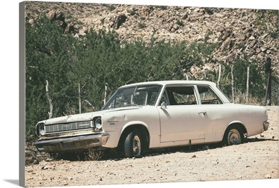 American West - Old Rambler
