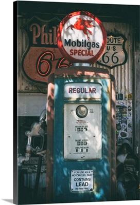 American West - Special Regular 66