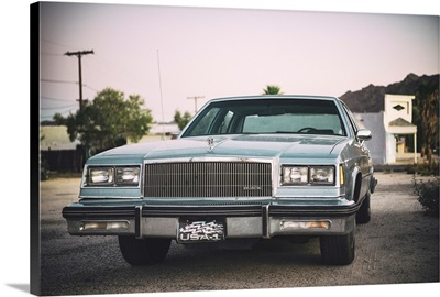 American West - US Buick