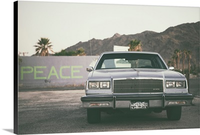 American West - USA Peace