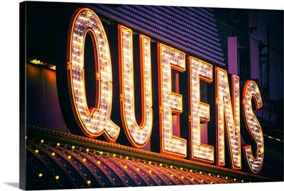 American West - Vegas Queens
