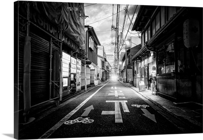 Black And White Japan Collection - Two-Way