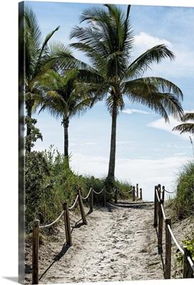 Boardwalk, Miami Beach