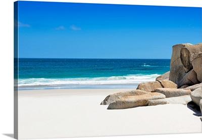 Boulders on the Beach I