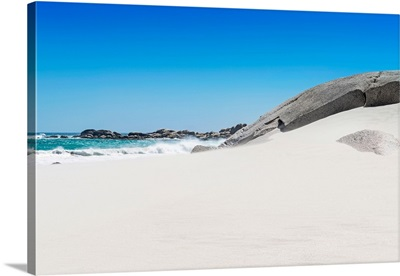 Boulders on the Beach III