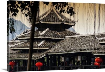 Chinese Buddhist Temple