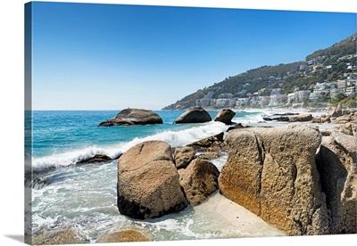 Clifton Beach - Cape Town I