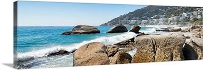 Clifton Beach Cape Town I