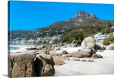 Clifton Beach - Cape Town II