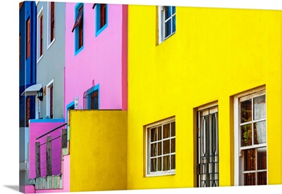 Colorful Houses II