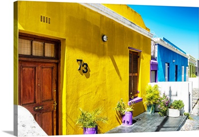 Colorful Houses - Seventy Three