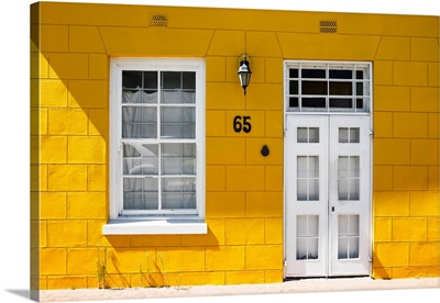 Colorful Houses - Sixty Five