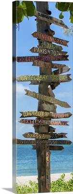 Destination Signs, Key West