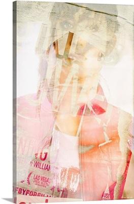 Fashion Face Series - Brooklyn Power