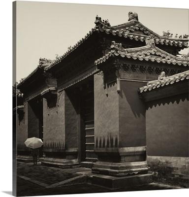 Forbidden City Architecture, Beijing
