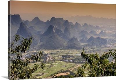 Guilin National Park