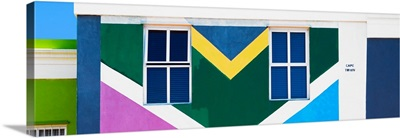 House African Colors - Cape Town