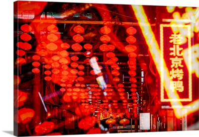 Instants Of Series, Red-light