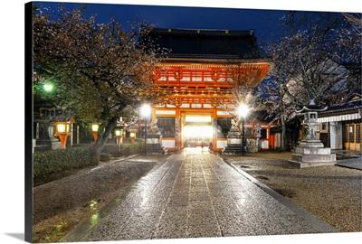 Japan Rising Sun Collection - Fushimi Inari Temple