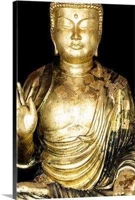 Japan Rising Sun Collection - Golden Buddha II