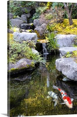 Japan Rising Sun Collection - Japanese River