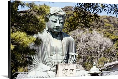 Japan Rising Sun Collection - Kamakura Great Buddha