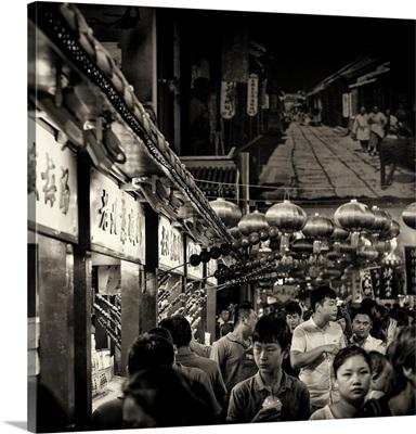 Lifestyle Food Market
