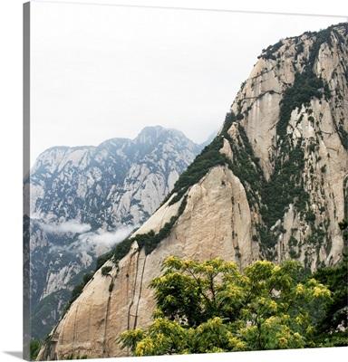 Mount Huashan, Shaanxi
