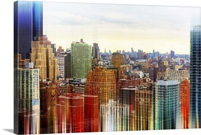 New York City - Urban Stretch Series