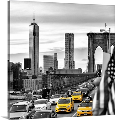 New York City - Yellow Taxis