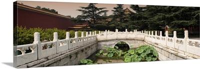 River of Gold, Forbidden City