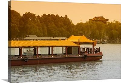 Traditional Dragon Boat