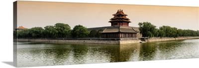 Watchtower, Forbidden City, Beijing