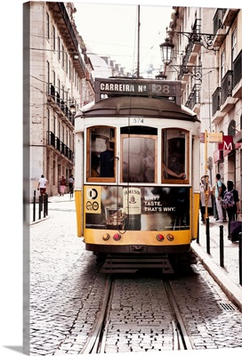 Welcome to Portugal Collection - Carreira 28 Lisbon Tram