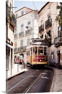 Welcome to Portugal Collection - Prazeres 28 Lisbon Tram