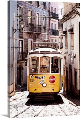Welcome to Portugal Collection - Tram 28 Lisbon