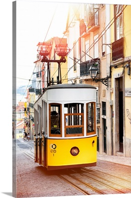 Welcome to Portugal Collection - Tramway Bica