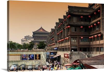 Xi'an City