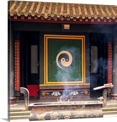 Yin Yang Temple