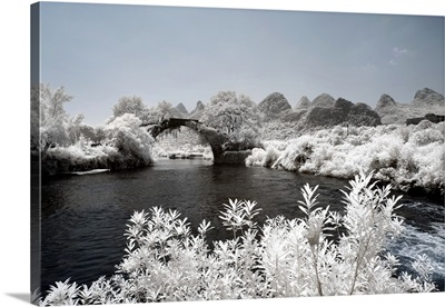 Yulong Bridge, Another Look Series