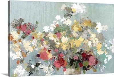 Abstract Bouquet III
