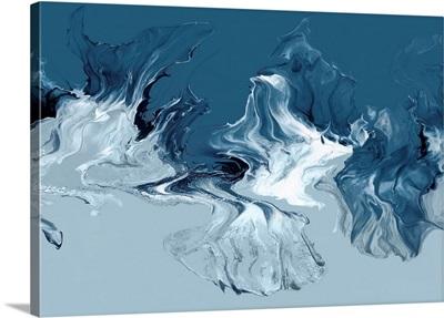 Azure Marble I