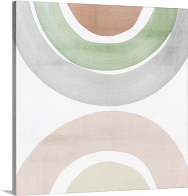 Bend of Colors II
