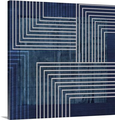 Beneath The Dark Blue Waves II